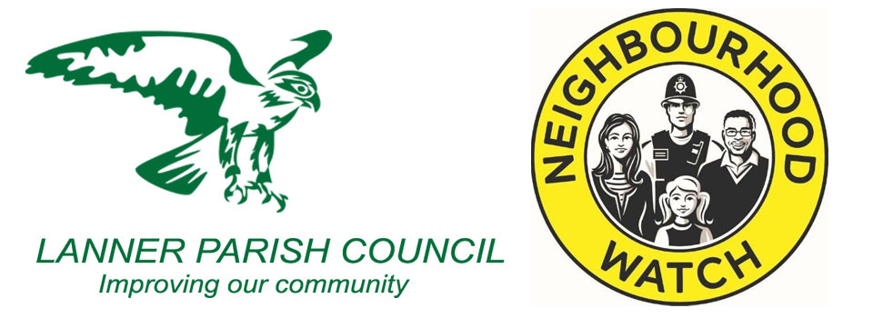 Why not join Neighbourhood Watch