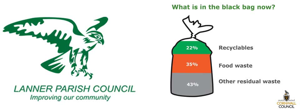 Cornwall Council recycling survey