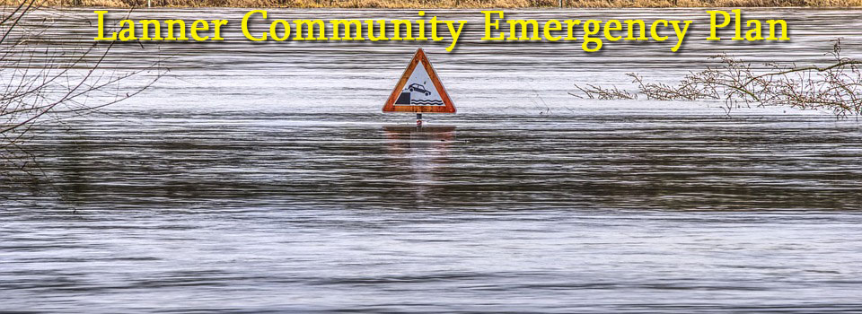 Lanner Community Emergency Plan