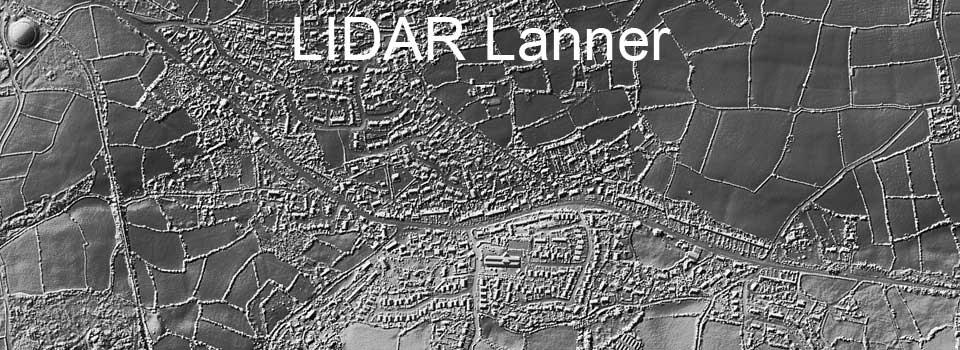 LIDAR Lanner