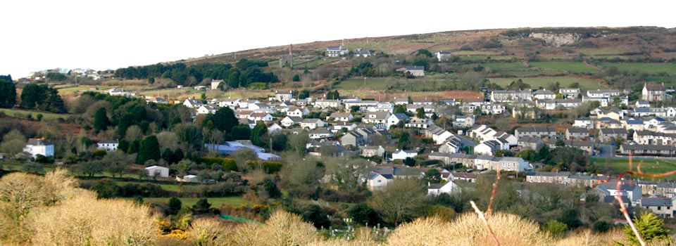 Update - Redruth determined to continue their land grab!
