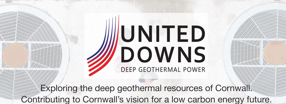 United Downs Deep Geothermal Power project